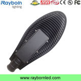세륨 RoHS Aluminum Material Outdoor 100W COB LED Street Light