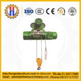 El bloque eléctrico del alzamiento de cadena del ADO puede utilizar la carretilla