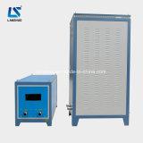 Máquina de forjamento de indução de freqüência média por barras de aço redondas