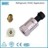 transmissor de pressão 4-20mA/1-5V diminuto para o compressor