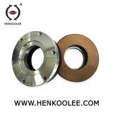 135mm Металл-Скрепляют колесо диаманта скашивая