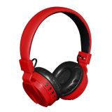 regalo de promoción de los auriculares inalámbricos Bluetooth® estéreo barato con logotipo personalizado