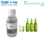 Concentrado aromático líquido usado sabor al por mayor superior del concentrado E de la fruta para el E-Jugo