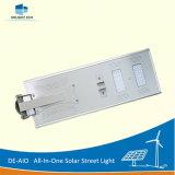 Freude De-Aio integrierte alle in einem Solar-LED-Straßenlaterne