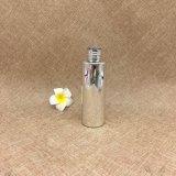 bottiglia di plastica dello spruzzo cosmetico dell'animale domestico 120ml con figura del cilindro