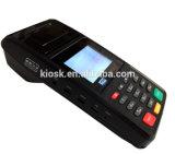 Position sûre pour le visa/paiement par carte bancaire avec EMV/PCI
