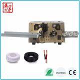 Хорошее соотношение цена Dg-220s полностью автоматическая силиконовый кабель резки и зачистки оборудования