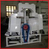 Auto de la gravité de double corps du séparateur (riz MGCZ série)