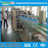 Manguito de agua mineral de máquinas de envasado retráctil de