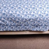 Dekking 240X260 van het Dekbed van de Foto van China van de fabriek verspreidt de Douane Afgedrukte, de Reeks van het Blad van het Bed van Af:drukken