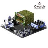 Гуандун Vr высшего качества изготовителя на расстоянии одной остановки детская игровая площадка игровой центр поставщика оборудования