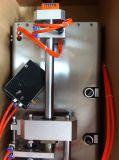 表が付いている空気のフルーツのパルプの充填機