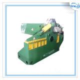 Cisaillement hydraulique de mitraille (qualité)