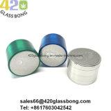 Smerigliatrici in lega di zinco della Mary Jane per 420 tabacchi/erba del fumo