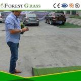 Grama artificial Tufted do St para esportes e gramados