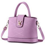 Lady Handbag Ladies PU Bag New Design Hand Bag Woman Casual Hand Bags Ladies Fashion Handbags Sy8432