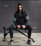 "fato de desporto ""sexy"" do Sportswear de Activewear do desgaste da ginástica da ioga das mulheres 5PCS/Set"