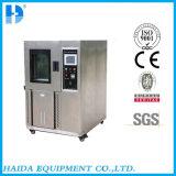 Câmara automática do teste do ambiente da estabilidade da umidade da temperatura