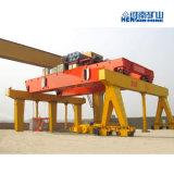 Tonnellata 20ton di alta qualità 10 gru a ponte di controllo di qualità Qz di Qd di 30 tonnellate