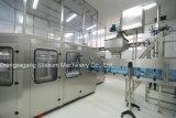 Máquina de embalagem Full-Automatic do engarrafamento da água Rfcw24-24-8