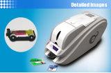 Impressão esperta do cartão da identificação da impressora do cartão 50s