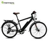 Nuevos bicicleta eléctrica adulta cargada rodada de la llegada dos
