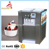 Con el sistema de conservación de la noche de la máquina de helados comercial precio