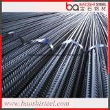 Warmgewalste 640mm Hrb 400/500 Rebar van het Staal (misvormde staaf) als Constrution