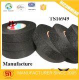 Un buen palo negro cinta aislante de lana la agrupación de seguro para Auto usos