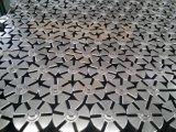 Alimentation d'usine de haute précision de pièces de pompe à huile de frittage du fer Rotor d'engrenage interne