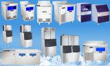 Сохраньте создателя льда обеспечивая циркуляцию воды воды