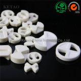 Disque en céramique en céramique industriel d'alumine du Zirconia 95 pour la cartouche de taraud