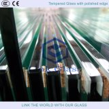 De aangemaakte Deur van het Glas/de Deur van het Glas van het Satijn