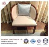 Mobília vendável do hotel com a poltrona redonda da tela (YB-O-17)