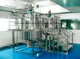Machine de fabrication de savon Jbj-1000L*2 liquide de type de combinaison