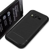 Samsung J1 Mini Prime를 위한 새로운 Carbon Fiber TPU Phone Case