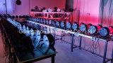 Het LEIDENE van Vello 2in1 Licht van het PARI voor het Gezicht van het Stadium - verlichting (HOOFDEIF Colorpar18 2in1)