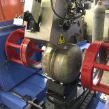 Máquina de solda da circunferência do cilindro de GPL