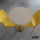Tavolini da salotto di superficie solidi del tè dell'hotel della sala riunioni