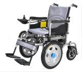 Neuer Entwurfs-elektrischer Rollstuhl mit Cer