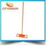 De geschikte Flexibele Zwabber Microfiber van het Handvat van het Ijzer Schone
