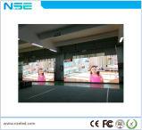 P4.81 LED de alquiler de video wall para exterior como escenario de conciertos