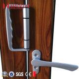 Porte en verre en aluminium matérielle décorative procurable sur le marché de l'Inde