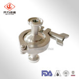 Стандартно - задерживающий клапан нержавеющей стали качества санитарный с 3A аттестацией API
