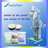 Machine de conditionnement pour le remplissage de la poudre avec de gros de la tête de remplissage de vis sans fin (JAS-100-B)