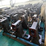 三菱システム高速CNCの訓練およびマシニングセンター