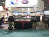Xaar1201 X6-3020xuv UV 평상형 트레일러 디지털 프린터