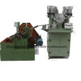 Conjunto da arruela do parafuso de máquina com máquina de laminação de rosca