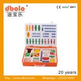 1398 Les différents types de blocs de construction électronique