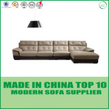 Мебели комнаты Divaani софа отдыха живущий самомоднейшая секционная кожаный